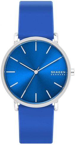 SKAGEN Mod. HAGEN Wristwatch SKAGEN DENMARK Gent