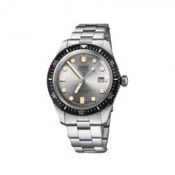 ORIS Mod. DIVERS SIXTY FIVE Wristwatch ORIS Gent