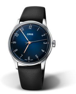 ORIS Mod. JAMES MORRISON ACCADEMY Wristwatch ORIS Gent