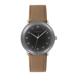 JUNGHANS Mod. MAX BILL AUTOMATIC Wristwatch JUNGHANS Unisex