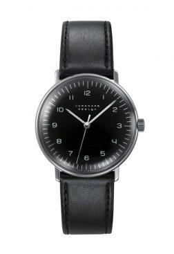 JUNGHANS Mod. MAX BILL Wristwatch JUNGHANS Unisex