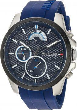 TOMMY HILFIGER Mod. DECKER Wristwatch TOMMY HILFIGER Gent