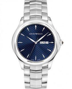 EMPORIO ARMANI Mod. ARS8608 Wristwatch EMPORIO ARMANI SWISS MADE Gent