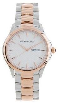 EMPORIO ARMANI Mod.  ARS8609 Wristwatch EMPORIO ARMANI SWISS MADE Gent