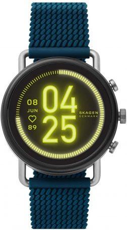 SKAGEN CONNECTED Mod. FALSTER Smartwatch SKAGEN DENMARK CONNECTED Gent