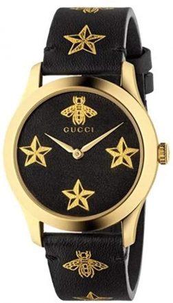 GUCCI Mod. G-TIMELESS Wristwatch GUCCI Lady