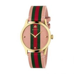 GUCCI Mod. G-TIMELESS Wristwatch GUCCI