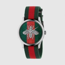 GUCCI Mod. G-TIMELESS Wristwatch GUCCI Unisex