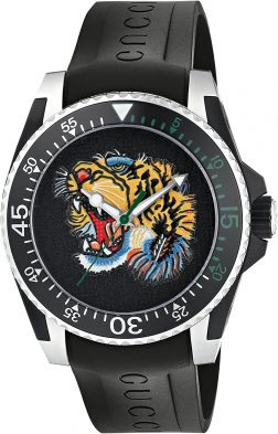 GUCCI Mod. DIVE Wristwatch GUCCI